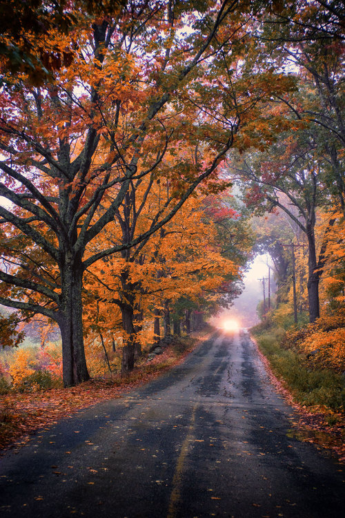 Vermont Wallpaper Fall Country Roads In Fall Tumblr