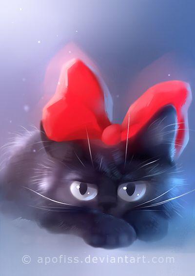 Hd Cute Kitten Wallpaper Dibujos De Gatos Tumblr