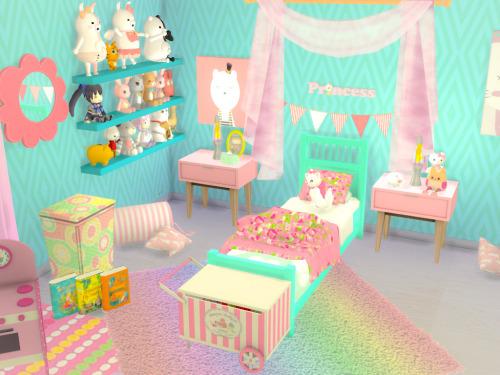 Wallpaper Ideas For Baby Girl Nursery Sims 4 Kids Room Tumblr