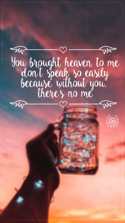 Cute Do Not Touch My Phone Wallpaper Bts Lyrics Wallpaper Tumblr