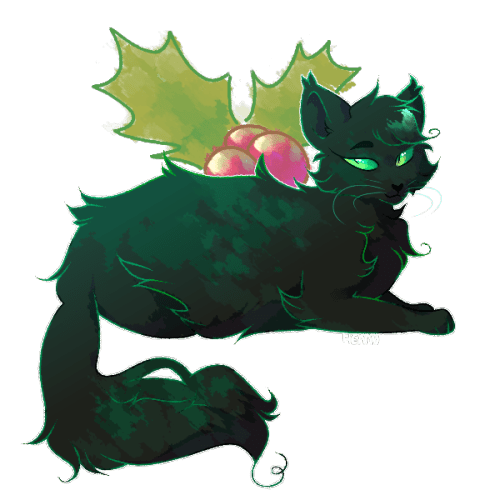 Wc Set Hollyleaf On Tumblr