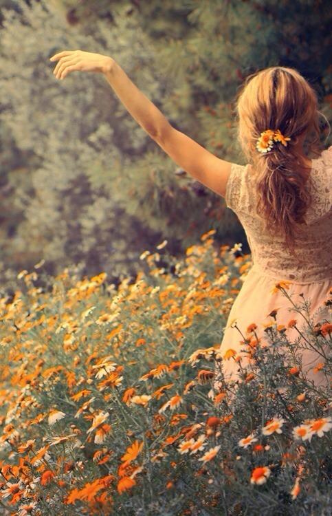 Hufflepuff Wallpaper Iphone Orange Flowers On Tumblr