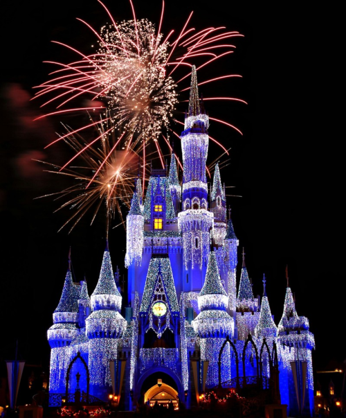 Hipster Iphone Wallpaper Quote Disneyland Castle At Night Tumblr
