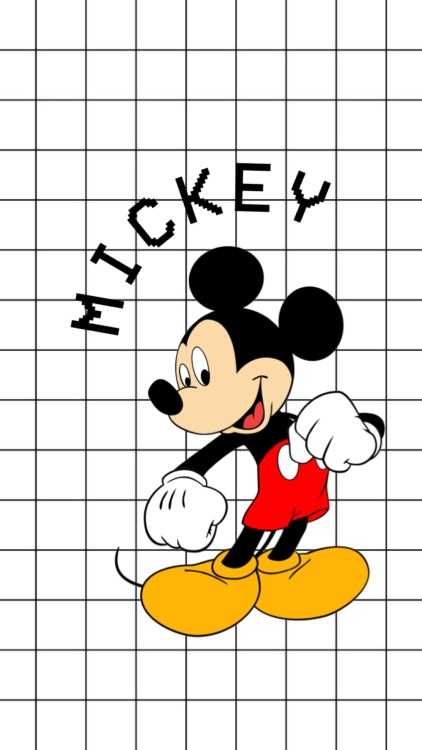 Cute Mickey Mouse Wallpapers For Iphone Disney Mickey Mouse Tumblr
