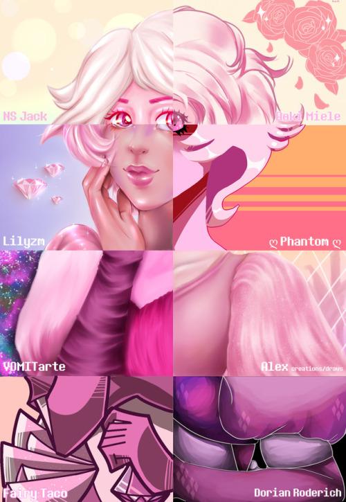 Cute Steven Universe Wallpaper Diamante Rosa Steven Universe Tumblr
