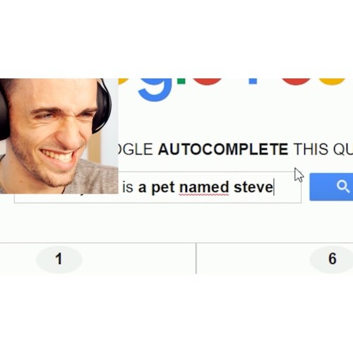 Medium Crop Of Is It Fun To Be A Pet Named Steve