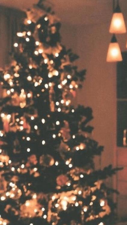 Yellow Iphone Wallpaper Quotes December Christmas Wallpaper Tumblr