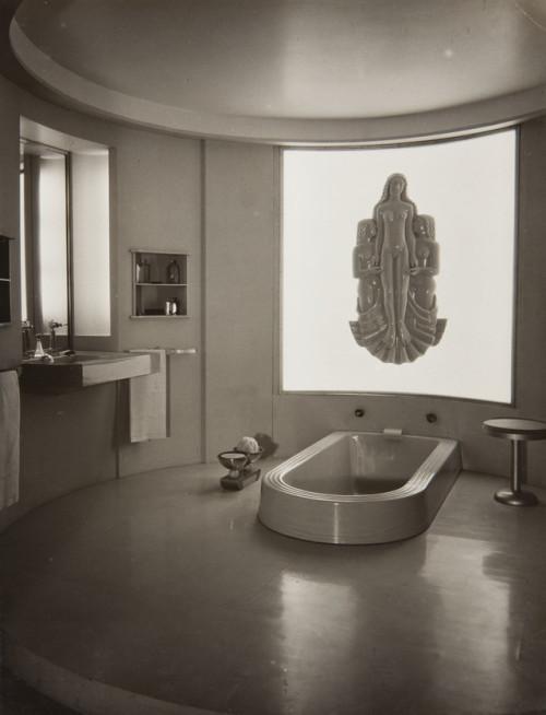 salles de bain design Tumblr