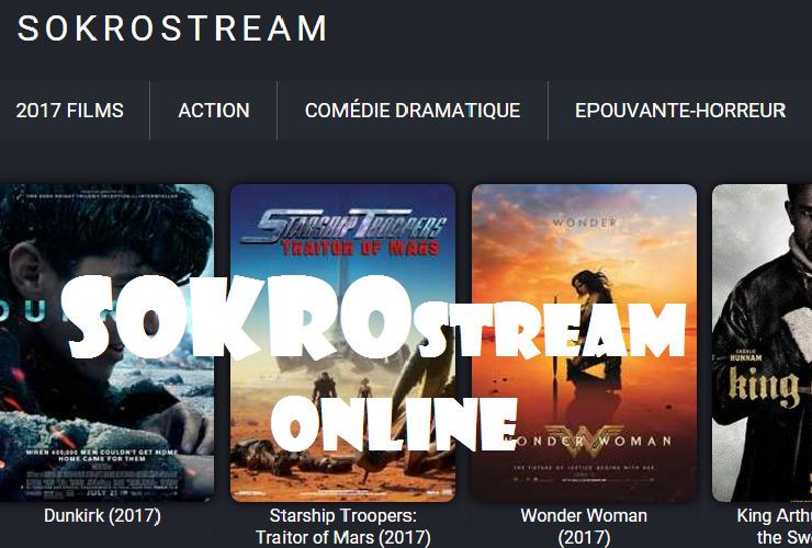 film en ligne gratuit cv avec sokrostream