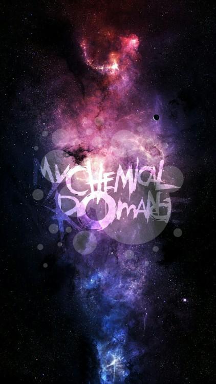 Fall Out Boy Mania Wallpaper Emo Galaxy Tumblr