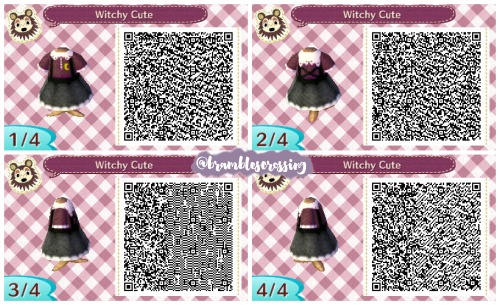 Beautiful Qr Codes Animal Crossing New Leaf Cute Dresses Zoshwikico