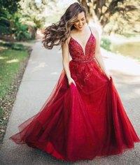 burgundy prom   Tumblr