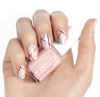 easy nail art design | Tumblr