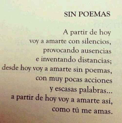 Citas De Amor De Libros Poema De Amor On Tumblr