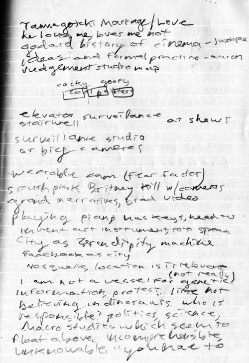 Notes + Links / Casey A Gollan \u2014 Week 4 - mark zuckerberg resume
