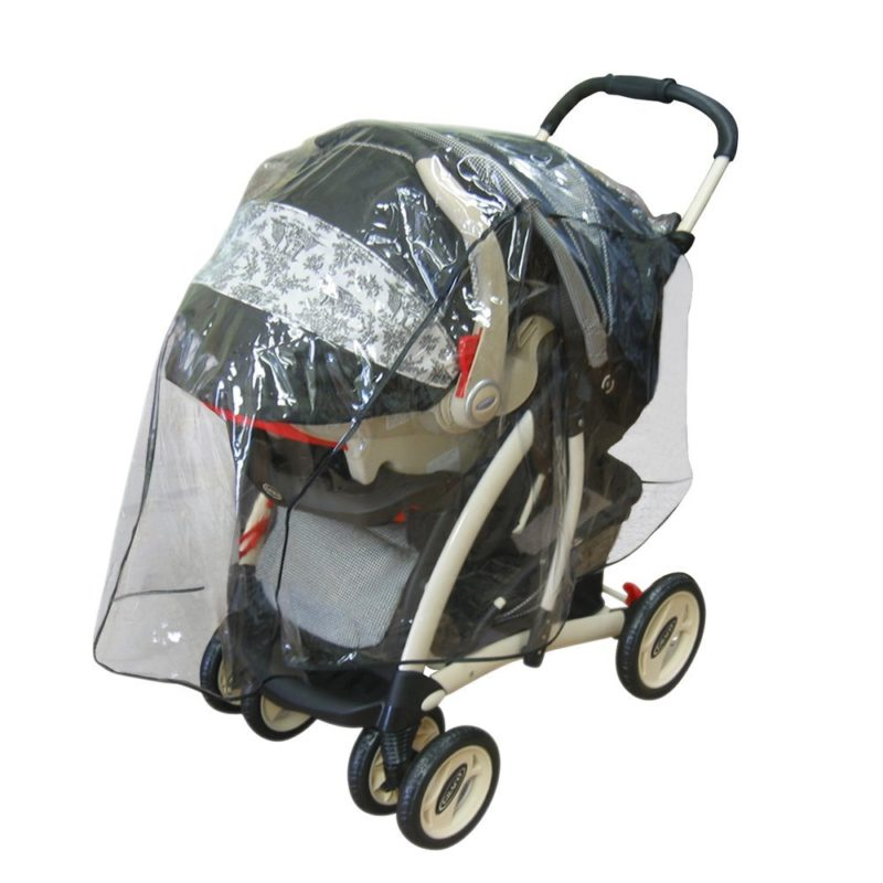 Silver Cross Elegance Buggy Board Best Stroller Rain Cover Reviews 2019 Weather Shield