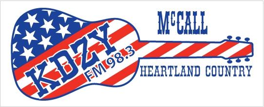 KDZY logo