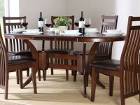 Modern Wood Dining Room Table Models | 4 Home Ideas