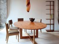 Tips In Choosing a Minimalist Dining Table | 4 Home Ideas