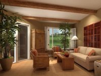 Formal Living Room Wall Paint Color Combinations Ideas | 4 ...