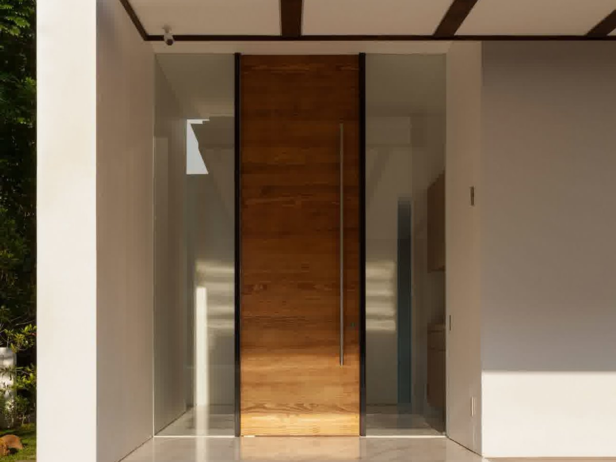 Latest Wooden Door Designs 2017 Latest Door Models For Minimalist House 2019 Ideas