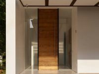 Latest Door Models For Minimalist House | 4 Home Ideas