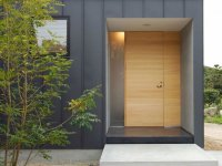 Minimalist Door Models That Are Popular This Year | 4 Home ...