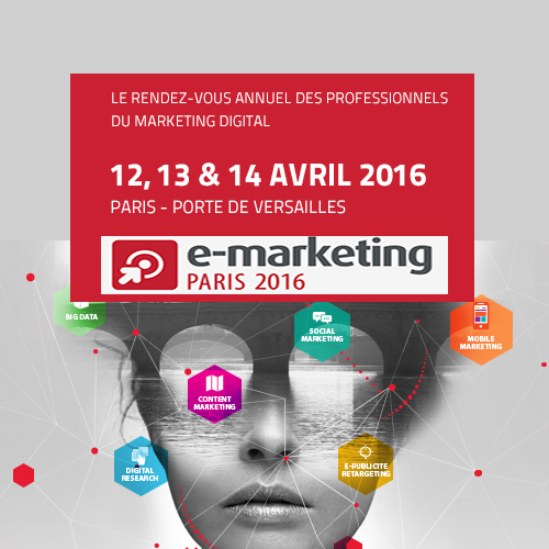 Salon E Marketing Paris Agence Marketing Digital Tunisie, Stratégie Et