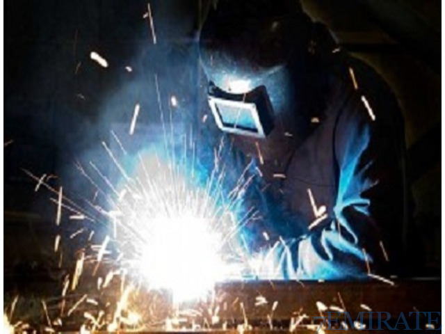 Welder Fabricator Required for Global Concord General Contracting in - welder fabricator