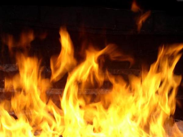 В Ростовской области пожар унес жизни матери и ее дочери