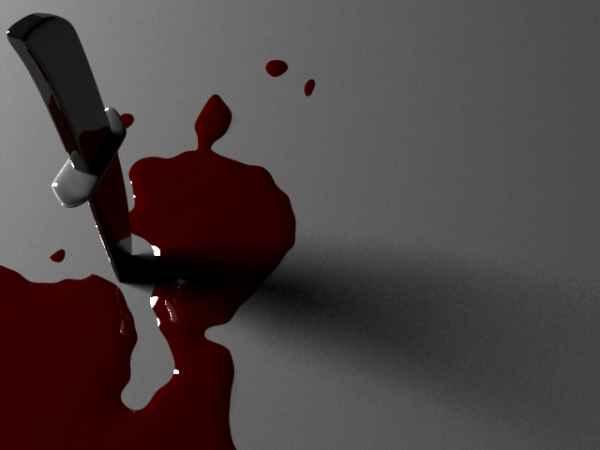 Тройное убийство в московской квартире
