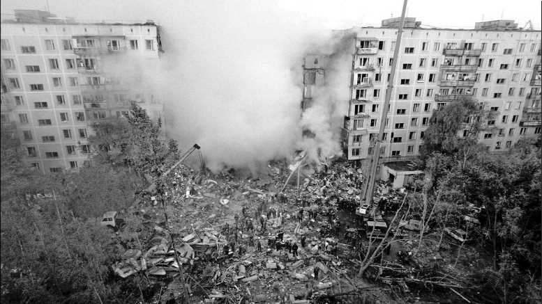 В Волгограде нашли последнего пропавшего без вести при взрыве в многоэтажном доме