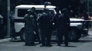 В результате перестрелки в Туле был ранен сотрудник полиции
