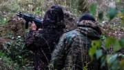 В Дагестане неизвестными был обстрелян отряд полиции