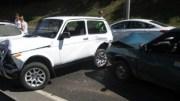 В Саратове двое мужчин создавали «подставные» аварии для получения страховки