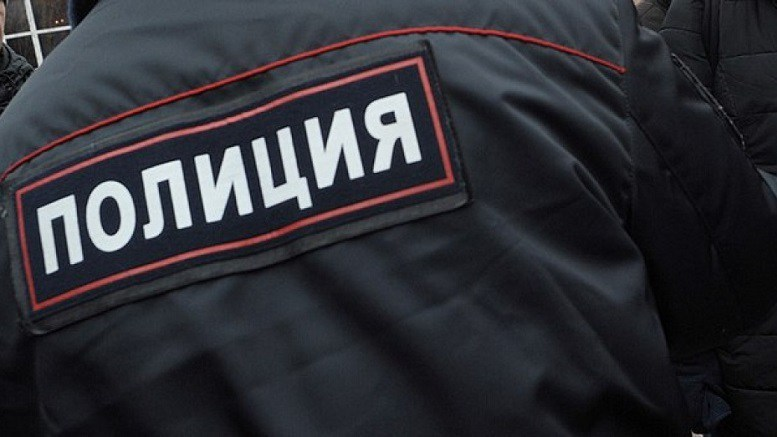 В Красноярском крае во время задержания был серьезно ранен сотрудник полиции