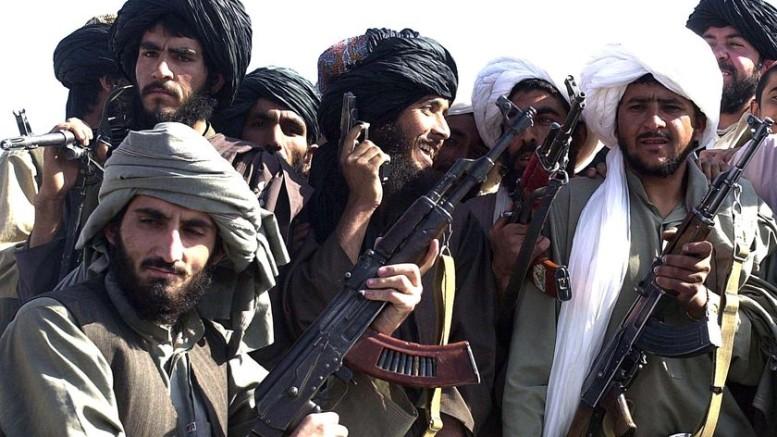 В Афганистане неизвестные похитили и устроили казнь около 30 человек