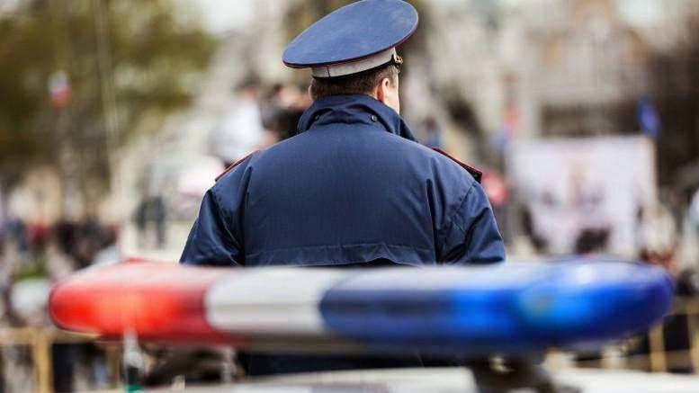 В Подмосковье против сотрудника полиции, сбившего школьницу возбуждено уголовное дело