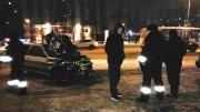 В Саратовской области пьяный водитель в ходе гонок с полицией насмерть сбил пенсионерку