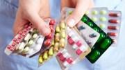 В Крыму во время попытки контрабандной перевозки лекарств через границу задержан гражданин Украины