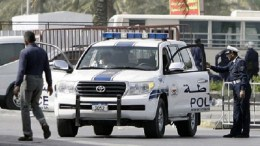 В Бахрейне группа неизвестных ворвались в тюрьму и освободила террористов