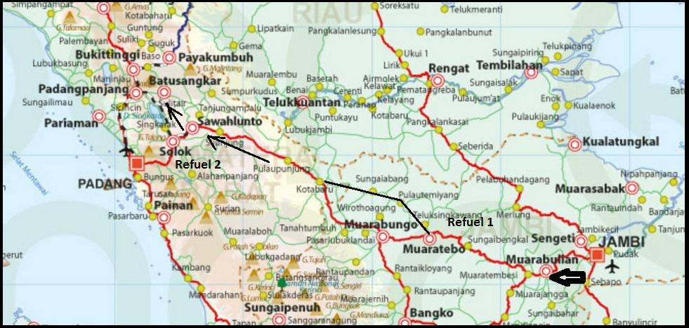 Lowongan Kerja Part Time Jakarta Barat Lokerindonesia Situs Lowongan Kerja Indonesia Terbaru Touring Asr – Bukittinggi Etape 3 Jambi – Bukittinggi Part 5