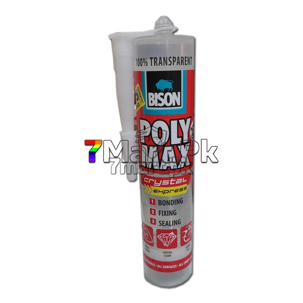 Bison Montagekit Super Bison Kit 4000ml Universal Contact Adhesive Made In Holland 7mart