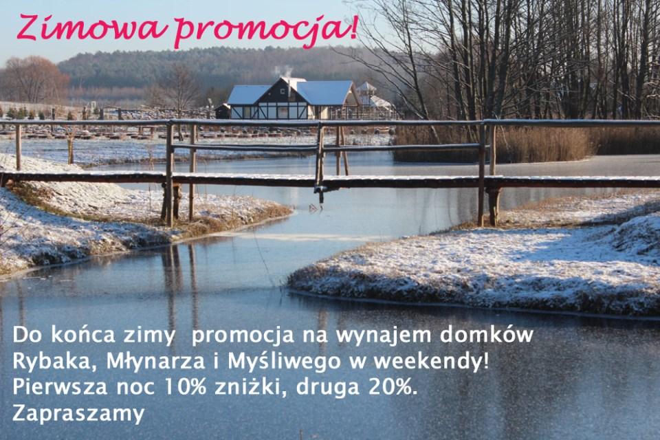 promocja zimowa
