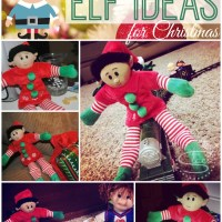 25 Elf Ideas on the Go this Christmas