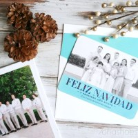 Sending Holiday Cards in Our Digital Age with Shutterfly + Giveaway