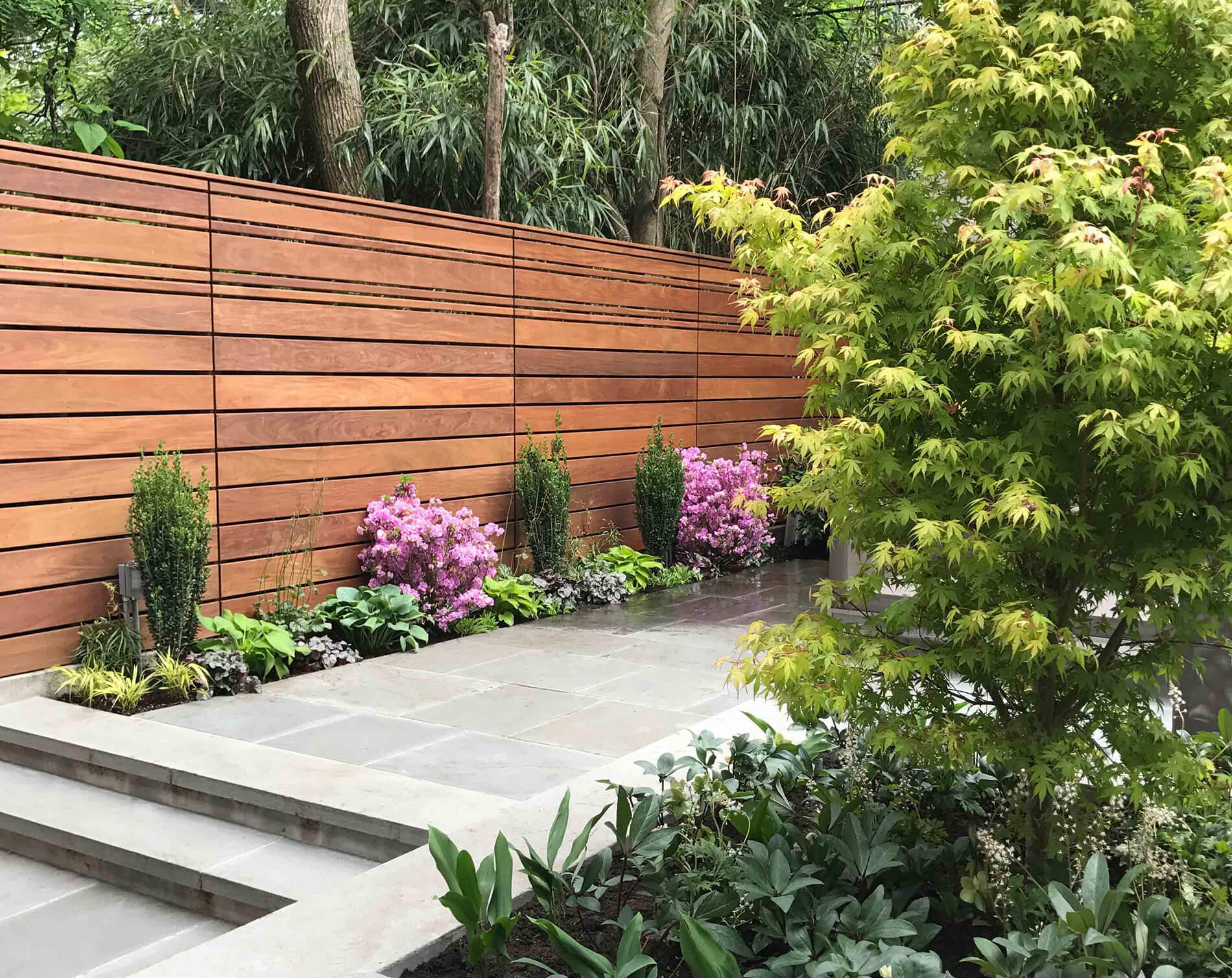 Backyard Fence 6 Things You Must Know Before Installing A Horizontal Fence