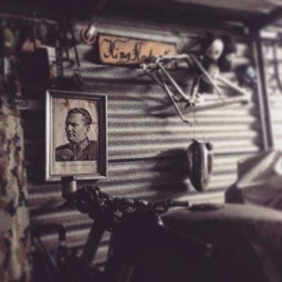 #tito #musthave #77c #garage #7sevencustoms