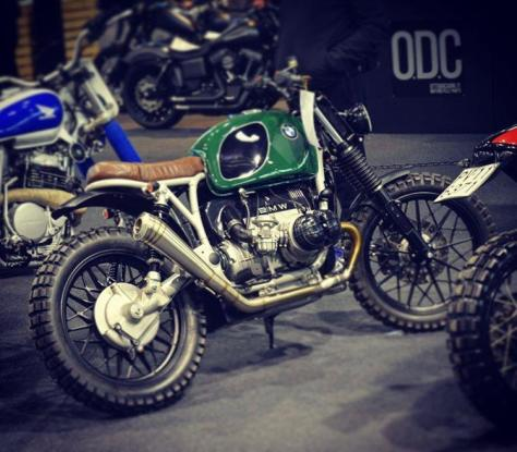 scrambler all the way i must admit this is thehellip