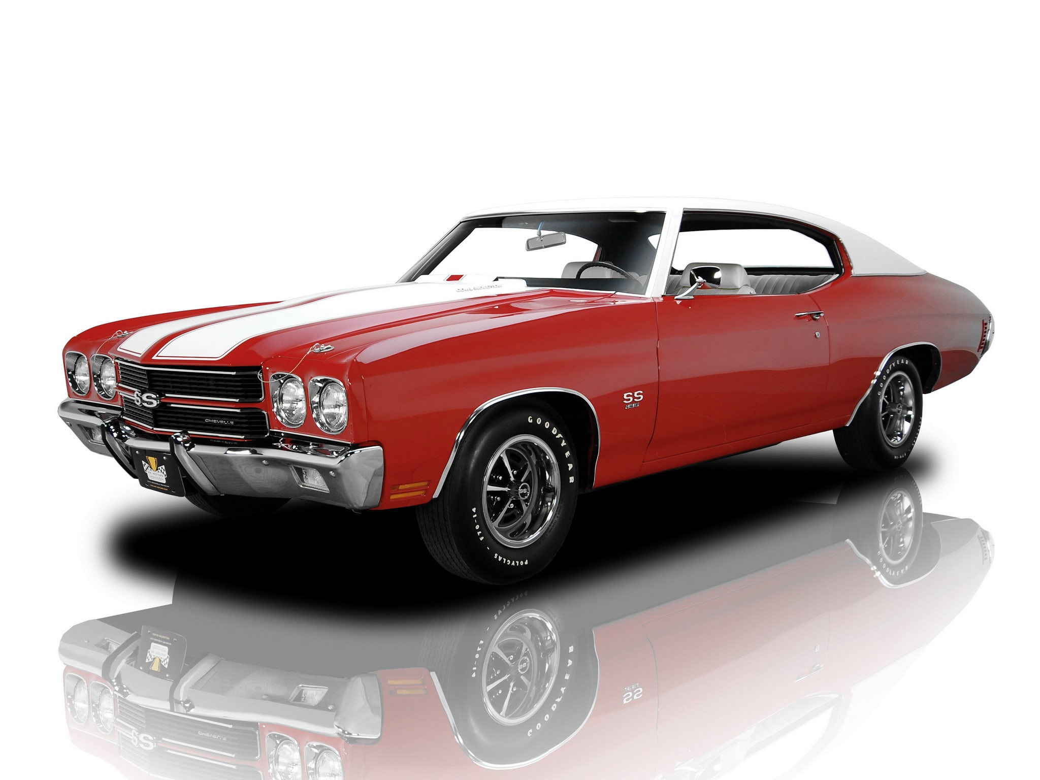Chevelle Ss Wallpaper 1970 Chevrolet Chevelle Ss Hd Wallpapers 7wallpapers